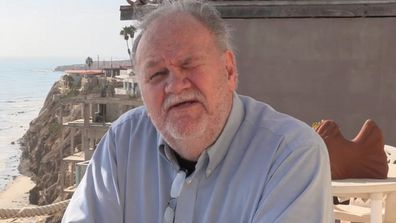 Thomas Markle Snr Fox News interview Archie and Lilibet
