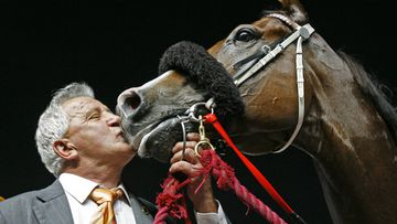 Fairy tale ends for Takeover Target nine years after Royal Ascot victory