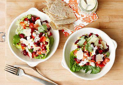 """Recipe:&nbsp;<a href=""""/recipes/other/8349232/mexican-salad-bowl"""">Mexican salad bowl</a>"""