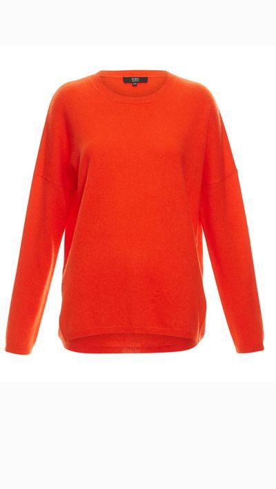 "<a _tmplitem=""10"" href=""http://www.saba.com.au/coco-cashmere-crew-9321143776814.html#start=20&cgid=womenswear-knitwear""> Coco Cashmere Crew, $229, Saba</a>"