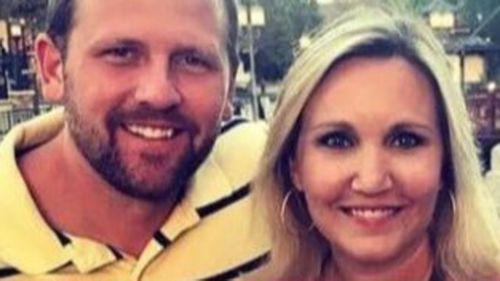 American mum paralysed in freak backyard waterslide accident over Memorial Day holiday