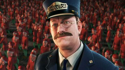 20. The Polar Express (2004)