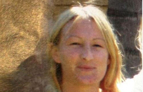 Rebecca Jane Gascoigne, 35, was found dead in a car on Perth's Mitchell Freeway. (Supplied)