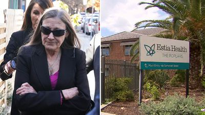 Hidden camera shows abhorrent assault of dementia patient