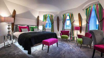 6. Absalon Hotel, Copenhagen