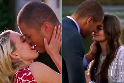"""Well he's been a busy boy!<br/><br/>As <i>The Bachelor</i> season two draws to a close this week, TheFIX wants to take this moment to honour Blake's lip-smacking hall of fame.<br/><br/>Louise, Sam and Lisa may be his final three, but there's been plenty of wet-lipped action along the way. We've picked the best and worst right here...<br/><br/>Author: Adam Bub. <b><a target=""""_blank"""" href=""""http://twitter.com/TheAdamBub"""">Follow on Twitter</a></b>"""