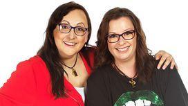 Jennifer and Jodie