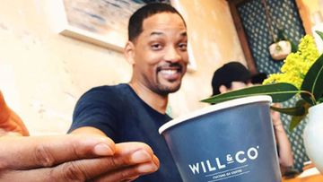 Will Smith: Why Aussie coffee is too complicated