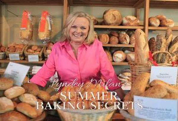 Lyndey Milan's Summer Baking Secrets