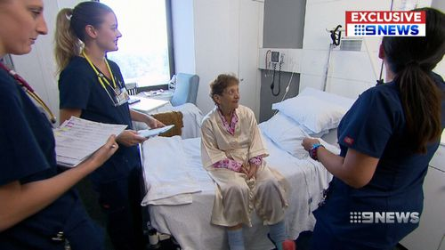 More than four million Aussies have heart disease. (9NEWS)
