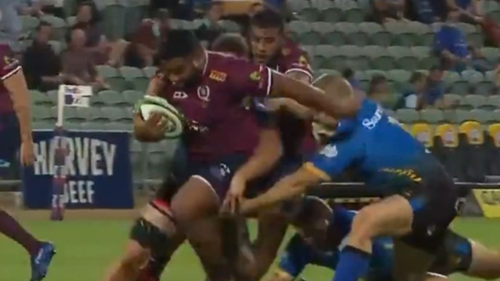Super Rugby AU finals: Queensland Reds fly to Sydney to flee Perth COVID-19 lockdown