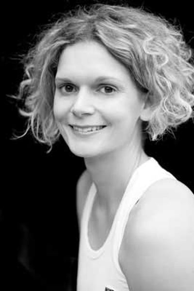 Amie Skinner, head of training, KX Pilates
