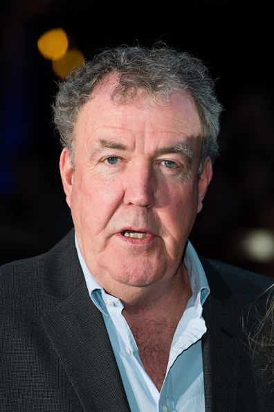 Jeremy Clarkson attends a screening of 'The Grand Tour' season 3 held at The Brewery on January 15, 2019 in London
