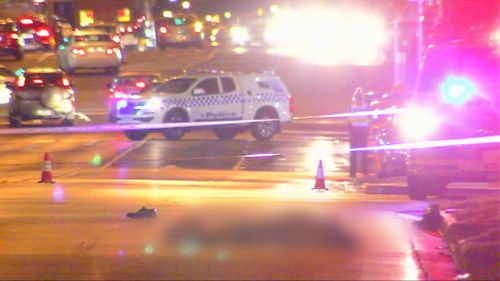 190511 Melbourne hit run St Albans man charged to face court Crime News Australia