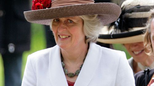 Diana's sister, Lady Jane Fellowes, will give a ready at the wedding. (Getty)