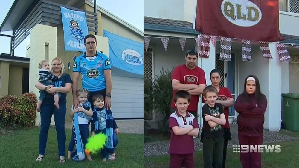 State of Origin: D-Day arrives for NSW Blues and Queensland Maroons