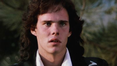 5. Kevin Dillon in The Blob (1988)
