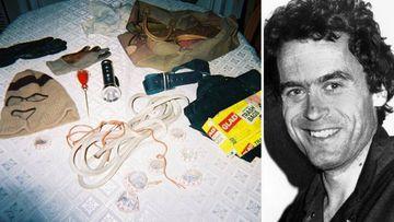 Ted Bundy serial killer