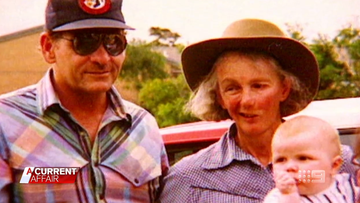 NSW man's quest for justice for 'callously' murdered sister