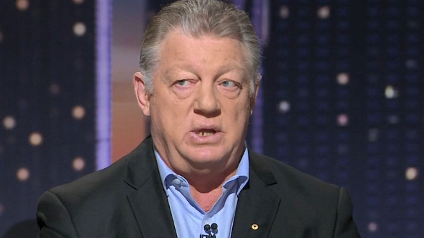 Phil Gould predicts several clubs 'won't survive' after 2020 NRL season is suspended