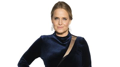 Judge Shaynna Blaze on The Block 2019.
