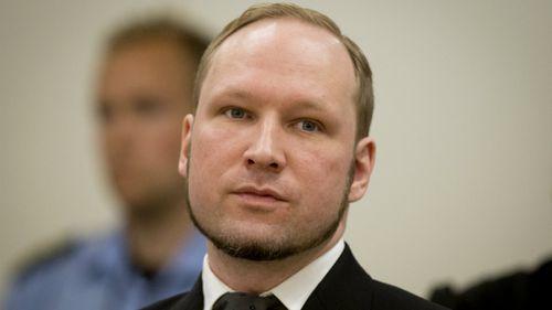 Mass murderer Breivik 'renounces violence'