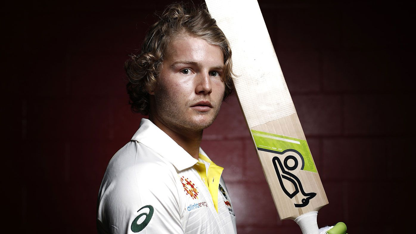 Will Pucovski stars again for Australia A, hitting century to boost Ashes claims
