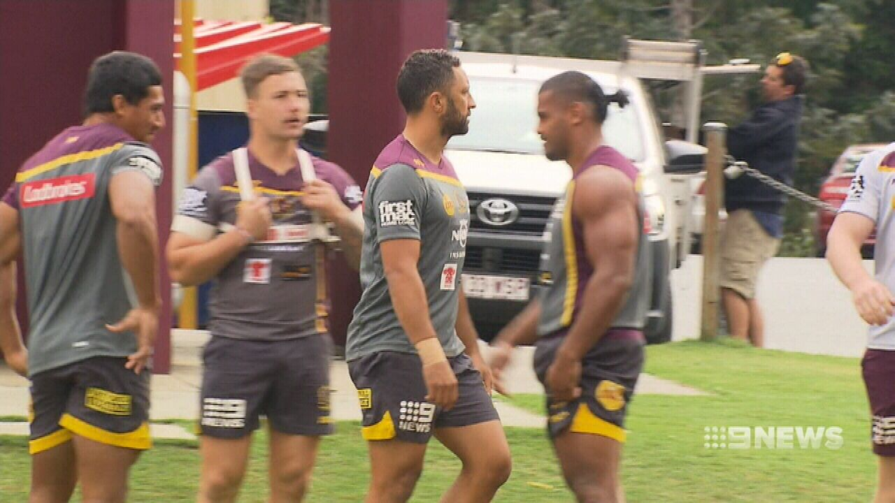 Manly and Bulldogs dragged down by injury