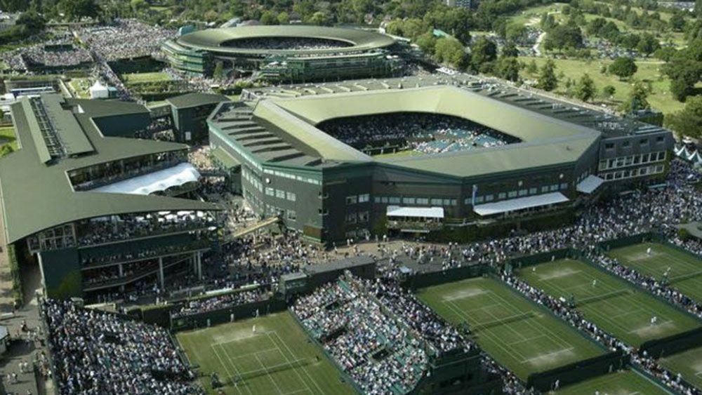 Matches were fixed at Wimbledon: report