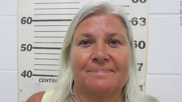 Florida prosecutors will seek the death penalty against a grandmother accused of killing a woman, then impersonating her. Picture: Lee County Sheriff's Office