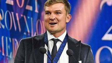 Power star 'changed the Brownlow forever'