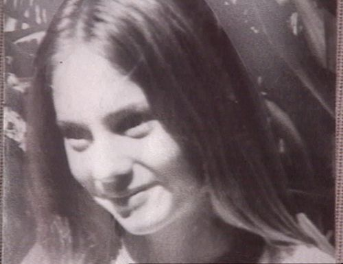It wasn't until nearly 10 years later in 1992 that Sharon's body was found – uncovered during excavation works behind a former dress shop.
