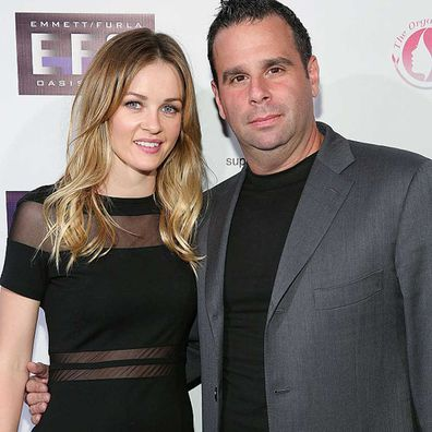 Ambyr Childers and Randall Emmett were married from 2009-2017