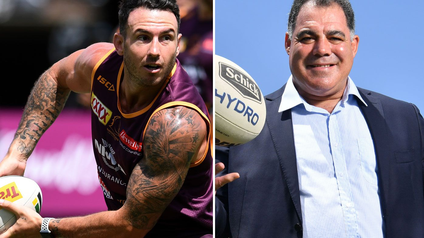 Meninga urges Boyd to consider Qld return