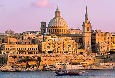 Capital of Malta (Getty)