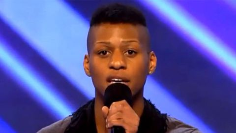 X Factor UK contestant busted doing porn