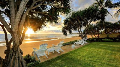 Entire five-star beach resort listed for sale in Queensland