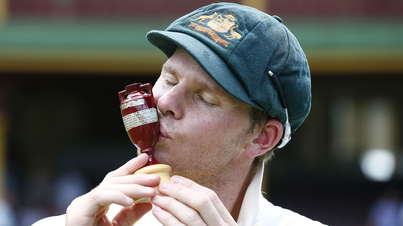 Wisden Cricketers' Almanack says Ashes needs shake-up after 'stinker' series