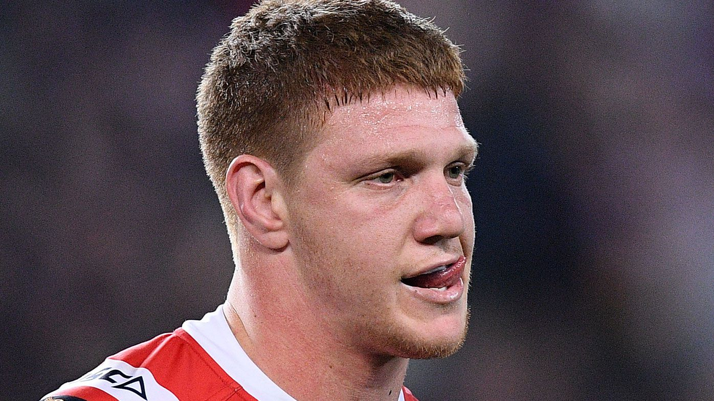 Don't suspend Dylan Napa over sex tape scandal: RL Players' union boss