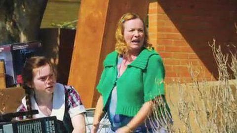 Rebecca Gibney almost got diabetes from gaining 14 kilos for new film