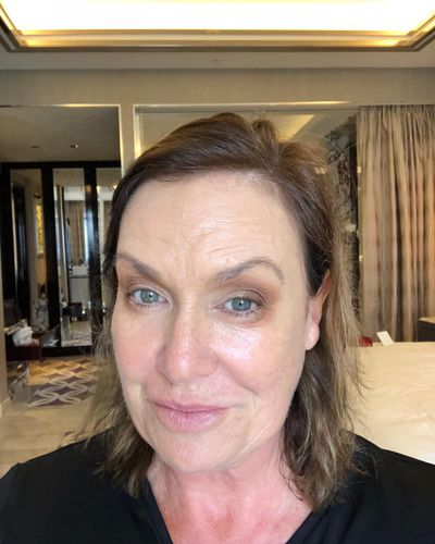 """The 2018 Logie Awards are almost here and the stars are preparing in style.<br> <br> Before celebrities' step onto the red carpet at The Star Hotel in the Gold Coast, myriad preparations go into their scene-stealing looks, including skincare prep, hair decisions, lipstick risks and last-minute accessories choices.<br> <br> A Current Affair host and Gold Logie nominee, Tracy Grimshaw, seems to have no pre-awards show nerves, posting a selfie of herself before she hits the glam room.<br> <br> """"Totally red carpet ready #logies,"""" the Nine network star joked with her 3,182 Instagram followers.<br> <br> While stars such as<a href=""""https://style.nine.com.au/2017/04/03/13/38/sylvia-jeffreys-wedding-dress-rebecca-vallance"""" target=""""_blank"""" title="""" Sylvia Jeffreys"""" draggable=""""false""""> Sylvia Jeffreys</a> and Erin Holland are already ready to put their best face forward.<br> <br> From a dash of blush to a celebratory sip of champagne, click through to see how the stars are getting ready for Australian television's biggest night.<br>"""