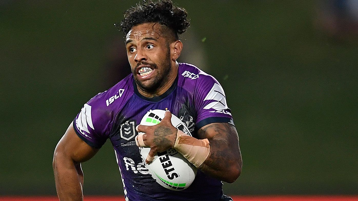 EXCLUSIVE: Brad Fittler tips Josh Addo-Carr to make successful fullback switch