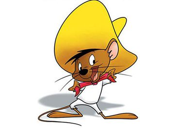 "The fastest mouse in all of Mexico has not been without controversy: in the late '90s and early '00s he was briefly banned from US TV after being deemed an ""ethnic stereotype"". <br/><br/>Actually, it's not so much Speedy who's the problem — it's the other Mexican mice, who are depicted as slow and lazy. Speedy's cousin is called ""Slowpoke Rodriguez"", fer chrissakes."