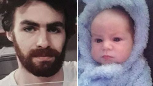 Joseph McDonald has pleaded guilty over the death of his son Lucas.