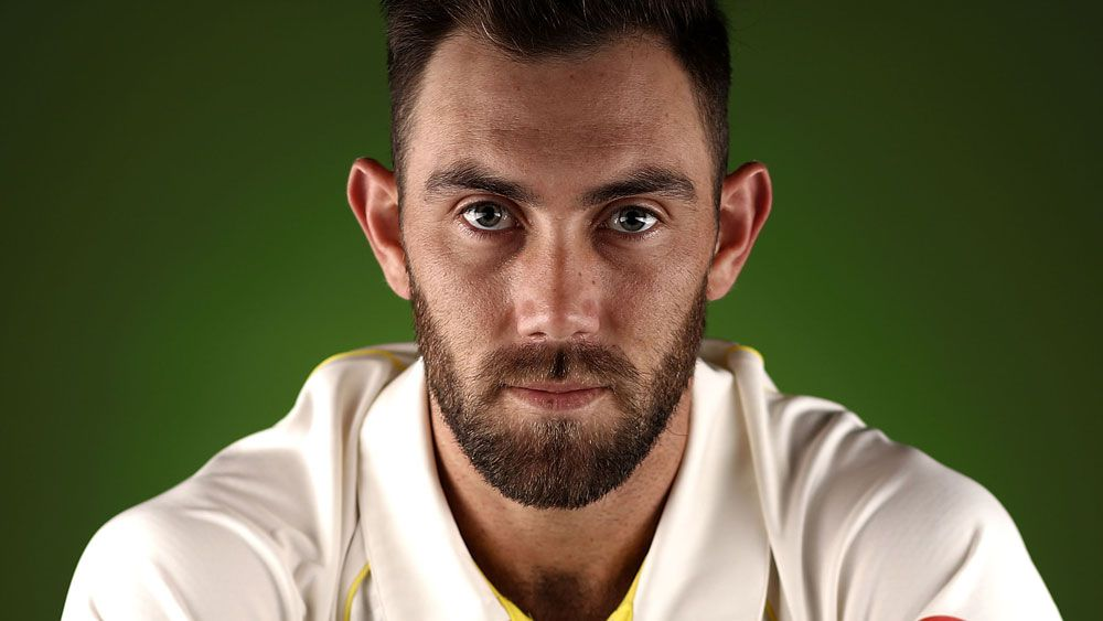 Glenn Maxwell declares he's no Ashes X-factor