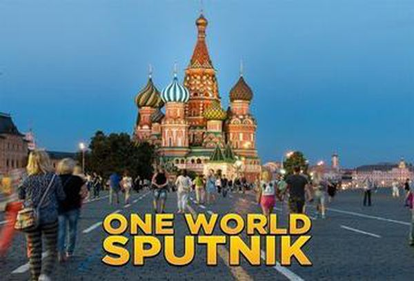 One World - Sputnik