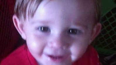 Hunter Cole Wilcox died after falling from an apartment block.