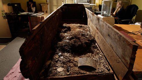 JFK assassin's funeral casket subject of US legal stoush