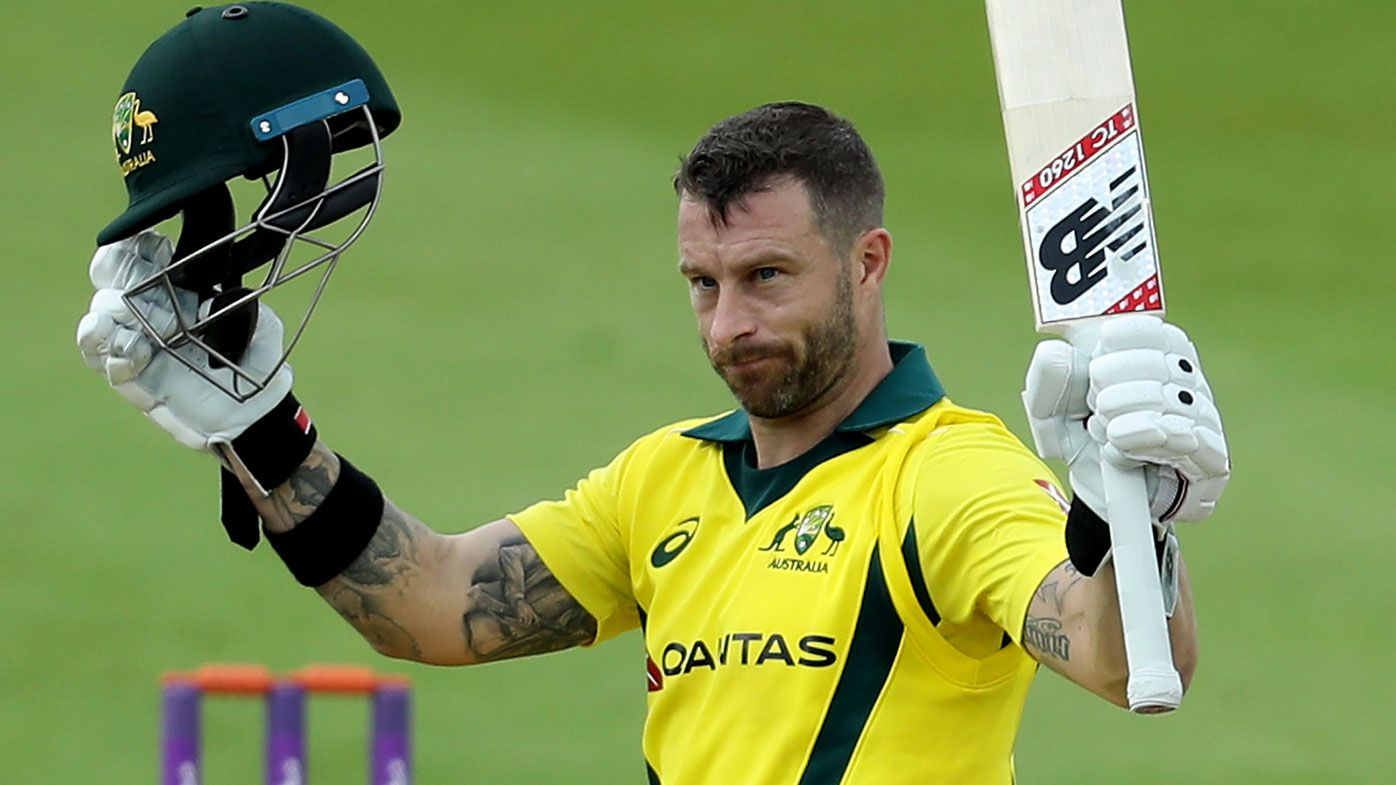 Image result for matthew wade