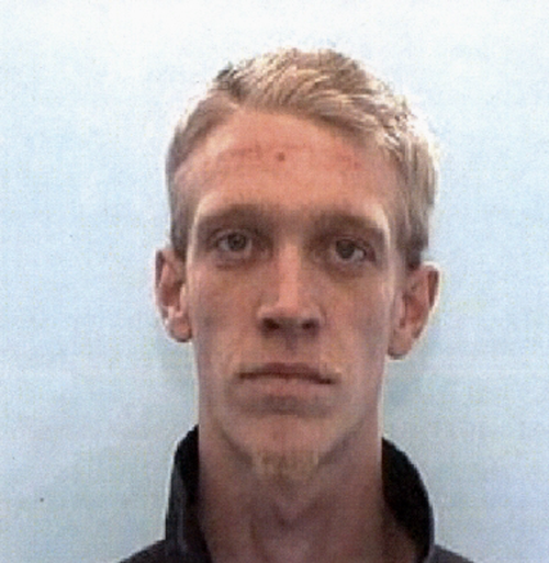 William Chaplin was last seen in early to mid-May 2010.